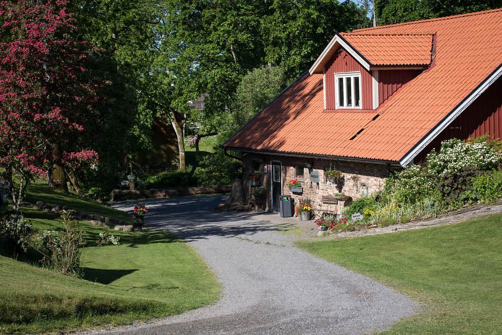 Gårdsbutiken Öströö